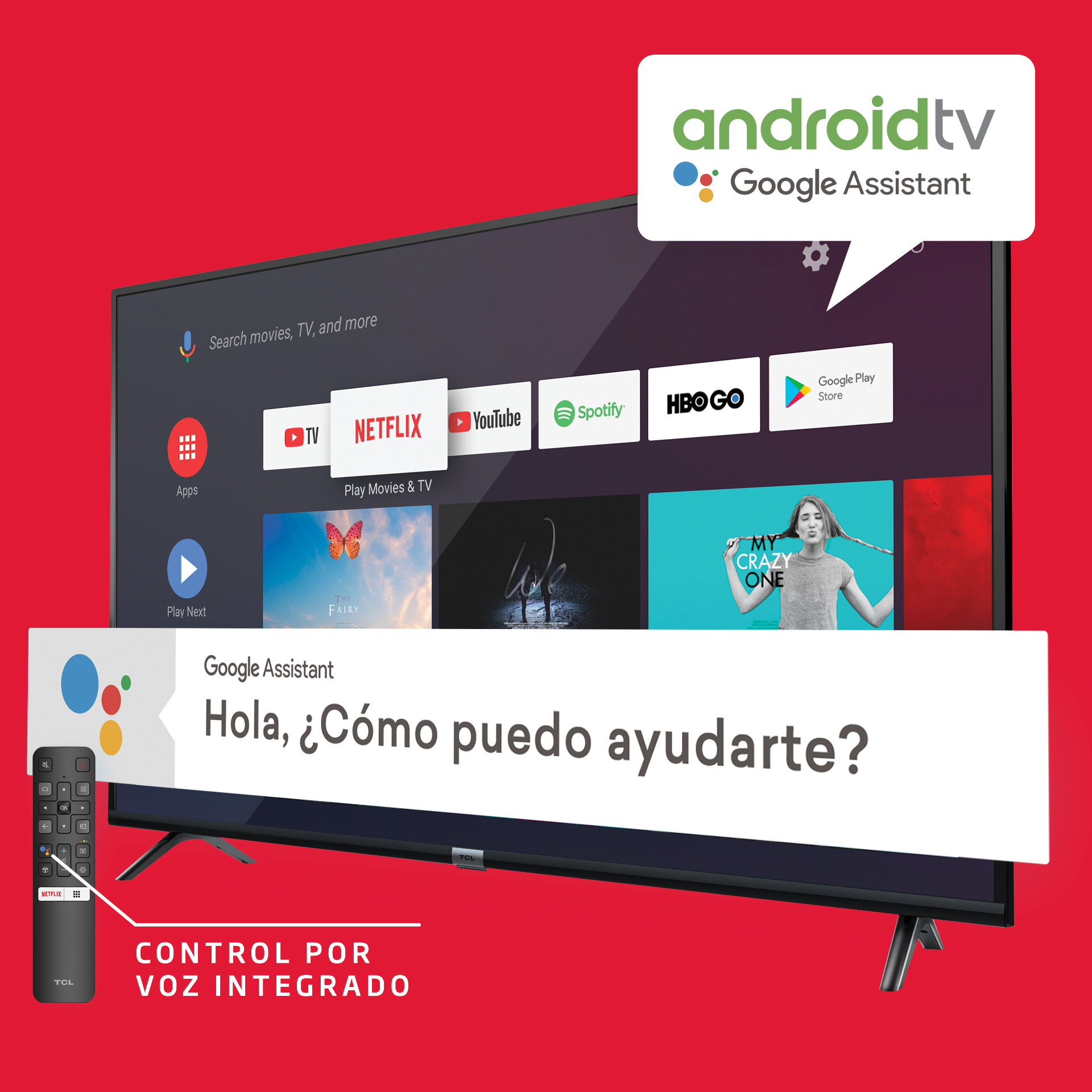 Productos – TCL Argentina